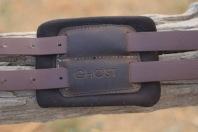 Girth strap protector